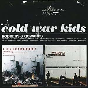Robbers & Coward