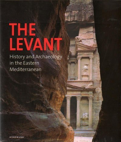 the-levant-history-and-archaeology-in-the-eastern-mediterranean