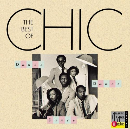 Dance Dance Dance The Best of Chic