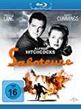 Saboteure [Blu-ray]