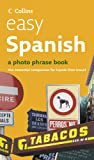 img - for Easy Spanish book / textbook / text book