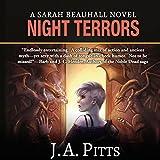 Night Terrors: Sarah Jane Beauhall, Book 4