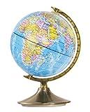Buki France 7341DE Globus Tag und Nacht, Lern und Experimentierspielzeug von BUKI France