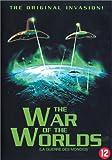 echange, troc La Guerre des Mondes