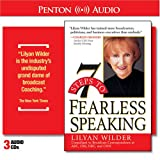 Lilyan Wilder 7 Steps to Fearless Speaking (Wiley Audio)