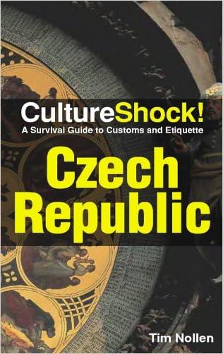 CultureShock! Czech Republic (Culture Shock!)