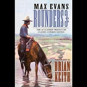Rounders 3 Audiobook