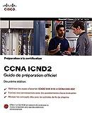 echange, troc Wendell Odom - Préparation à la certification CCNA ICND 2, 2ème Ed