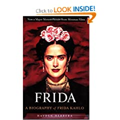 Frida : A Biography of Frida Kahlo