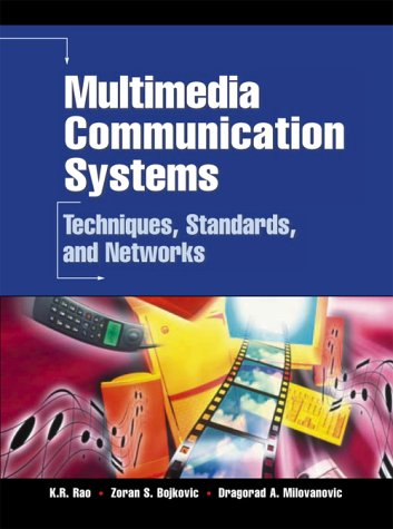 Multimedia systems (eBook,  ) [ ]