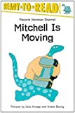 Marjorie Weinman Sharmat Mitchell is Moving (Reading rainbow book)