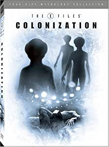 The X-Files Mythology, Vol. 3 - Colonization [DVD]