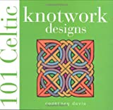 101 Celtic Knotwork Designs (0715316664) by Davis, Courtney