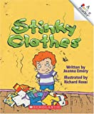 Stinky Clothes (Rookie Readers: Level B)