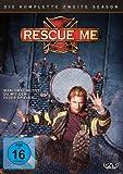 Rescue Me - Die komplette zweite Season[NON-US FORMAT, PAL] [3 DVDs]