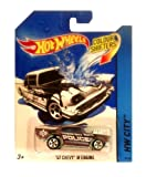 Hot Wheels Colour Shifters - 57 Chevy W Engine
