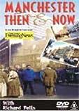 echange, troc Manchester - Then and Now Vol. 1 [Import anglais]