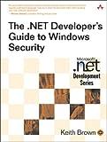 .NET Developer's Guide to Windows Security, The (Microsoft Windows Development Series)