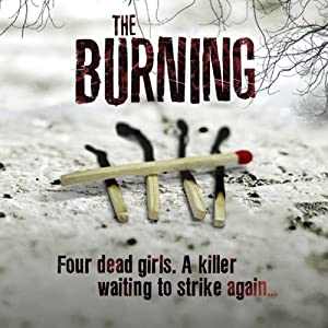 The Burning Audiobook