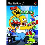 The Simpsons: Hit & Run (PS2)by Sierra