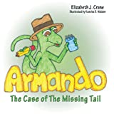 img - for Armando: The Case of the Missing Tail book / textbook / text book