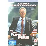 In The Line Of Fire [DVD] [1993]by Clint Eastwood
