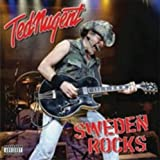 Ted Nugent - Sweden Rocks Vinyl 2-LP Import 2013 (PRE-ORDER 5-27)
