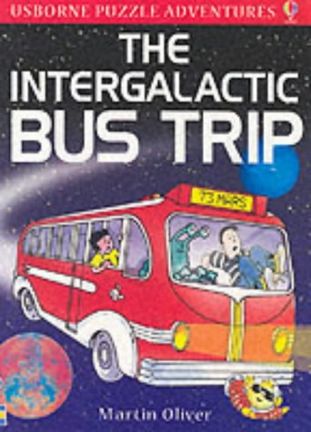 The Intergalatic Bus Trip (Puzzle Adventure)