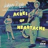 echange, troc Johnny Dilks & His Visitacion Valley Boys - Acres of Heartache