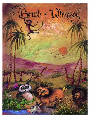 Brush of Whimsey (japan import) - 1