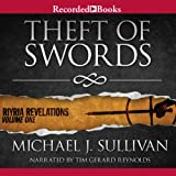 img - for Theft of Swords: Riyria Revelations, Volume 1 book / textbook / text book