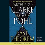The Last Theorem | [Arthur C. Clarke, Frederik Pohl]