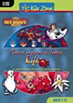 Once Upon a Time Life - How My Body W...