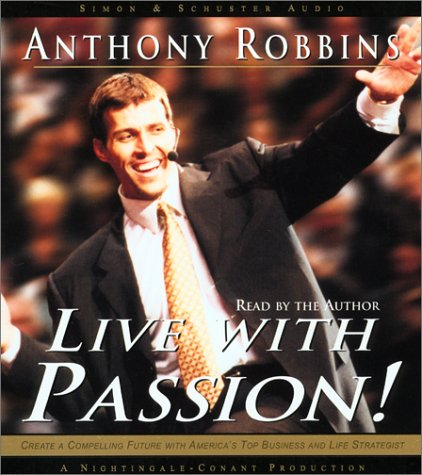 anthony robbins books pdf free