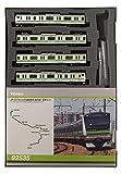 TOMIX Nゲージ 92535 E233 6000系通勤電車 (横浜線) 基本セット (4両)