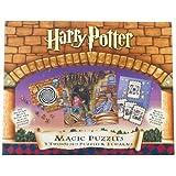 Harry Potter Magic Puzzles: 141 Pcs