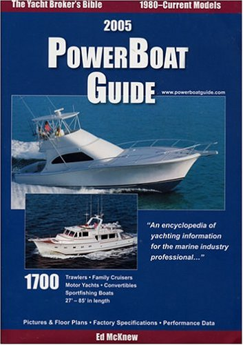 2005 Powerboat Guide