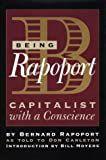Being Rapoport: Capitalist with a Conscience (Focus on American History Series,Center for American History, University of Texas at Austin)