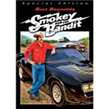 Smokey and the Bandit (Special Edition) ~ Burt Reynolds