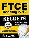 FTCE Reading K-12 Secrets