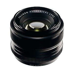Fujifilm Lens X-Pro1 35mm F1.4 Lens