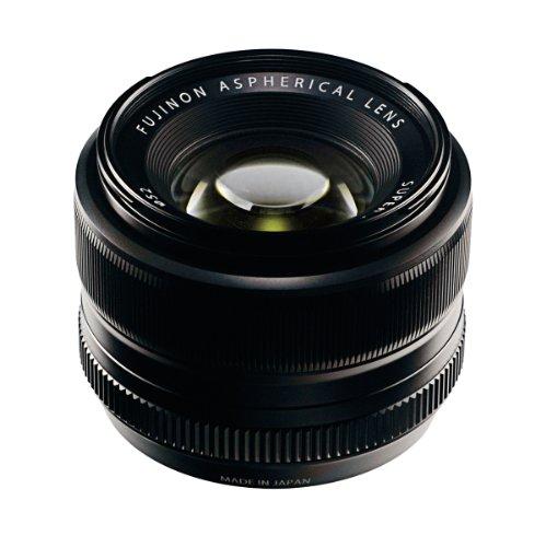 Fujifilm XF 35mm f/1.4 Lens