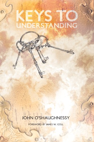Keys To Understanding by John O'Shaughnessy ebook deal