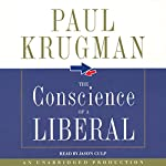 The Conscience of a Liberal | Paul Krugman
