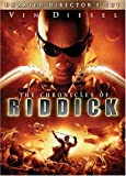 The Chronicles of Riddick (Widescreen Unrated Directors Cut)