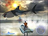 echange, troc Jaws Unleashed (PS2) [import anglais]