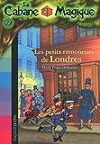 """Afficher """"La Cabane magique n° 39 Les Petits ramoneurs de Londres"""""""