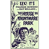 The House In Nightmare Park [VHS]by Frankie Howerd
