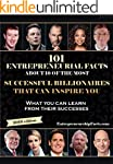 101 Entrepreneurial Facts About 10 of...