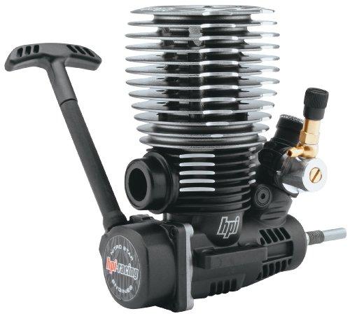 Hpi Racing 15250 Nitro Star K5.9 Engine Pull Start front-1025841